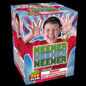 KK5601 - Neener Neener Neener