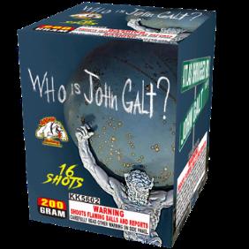 KK5602 - Who is John Galt_
