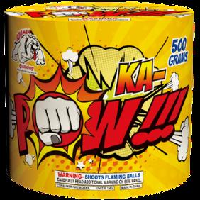 KK5952 - Ka-Pow!!!