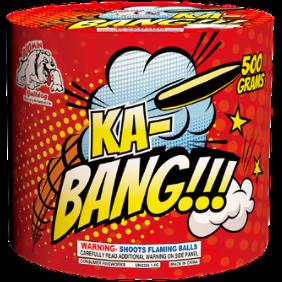 KK5954 - Ka-Bang!!!